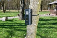 VisorTech HD-Überwachungs- & Wildkamera mit Nachtsicht