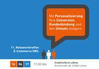 11. E-Commerce Netzwerktreffen OWL