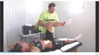 Schmerzen in Knie, Rücken, Hüfte: Nicht immer sind Gelenke und Muskeln schuld