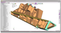 Daten-Konvertierung 4.0 in der Aerospace-Industrie