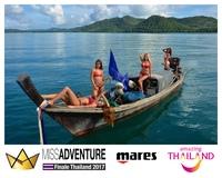 Nixen und Action-Models für das Abenteuer in Thailand gesucht!