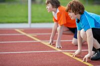 Mediziner empfehlen täglichen Schulsport
