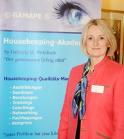 DER HOUSEKEEPING KONGRESS by GAMAPE(R)