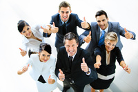 Wie Verkäufer den inneren Fokus lenken
