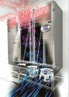 Vertiv erweitert das Liebert® PCW-Sortiment mit hocheffizienter Kühlwasserlösung