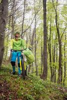 Das ökologische Fahrrad