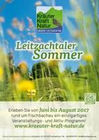 Leitzachtaler Sommer