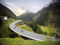 50 Jahre Felbertauernstraße: Vom historischen Saumpfad zum modernen Alpen-Highway