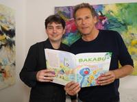 """Bakabu und der Goldene Notenschlüssel"" - Christian Tramitz liest Kinder-Hörbuch"