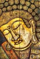 30 % auf handgearbeitete Buddha Reliefs und Buddha-Köpfe