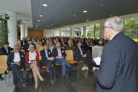 40. Gründermarkt von Forum Kiedrich soll Gründerkultur im Rhein-Main-Gebiet stärken