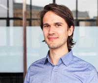 Perfektes Matching: Interlutions holt Google Experten Manuel Feurer an Bord