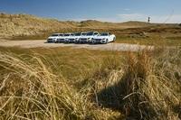 Europcar: Fahrvergnügen auf Sylt