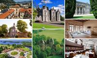 11 Neue Mitglieder bei Historic Hotels of Europe
