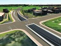 Arup übernimmt Planungsleistungen für die neue Ortsumgehung von Wesel