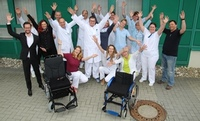 Krankenhaus Rummelsberg plant Querschnittgelähmtenzentrum