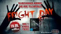 Fright Day im CineMotion Kino Langenhagen