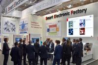SEF Smart Electronic Factory e.V.: Industrie 4.0 ist in den Produktionshallen angekommen