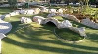 1.Adventure Golfanlage in der Metropolregion Rhein Neckar