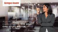 Tempo-Team gehört zu den Top-Personaldienstleistern 2017