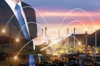 in-GmbH demonstrierte IoT-Plattform für Energiemanagement und Co. auf der HANNOVER MESSE