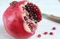 Der Granatapfel so viel Power in einer Frucht