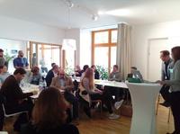 Erfolgreicher Auftritt für SilverSky LifeSciences während der Startup-Woche Düsseldorf
