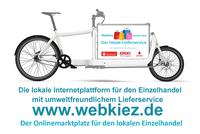 Infoveranstaltung WebKiez - Genial Lokal