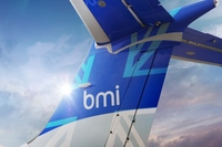 bmi regional fliegt von Nürnberg nach Birmingham