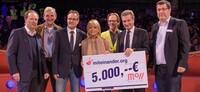 Heilbronn: miteinander e.V. weiter auf Erfolgskurs!