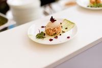 Up and away: Kulinarische Genüsse zwischen Frankfurt und Bangkok - zweites Gourmetfestival im Kempinski Hotel Frankfurt