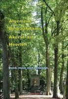 Algemene Begraafplaats Akerstraat Heerlen von Jan Teunissen beim Helios-Verlag
