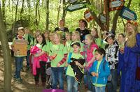 10 Jahre Abenteuerwald Feenweltchen