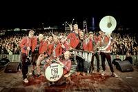 Blaskapellen-Techno und Jazz am Ostseekai: NDR Info präsentiert Meute und die NDR Bigband