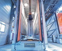 Zink Körner cuts energy consumption in galvanizing by 15 percent