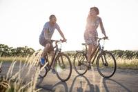 Zehn Tipps für die Fahrradtour zu zweit
