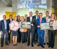 Metropolregion Nürnberg: Bratwurst und Hightech