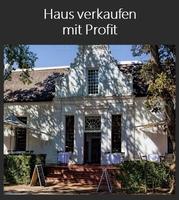 Haus verkaufen ohne unter Marktwert anzubieten