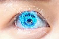 Grauer Star: Untersuchung mit der Spaltlampe liefert Diagnose