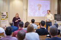Von der Idee zur Umsetzung: Business Analyse Camp in Wien