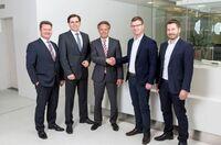 ZENNER IoT Solutions GmbH: