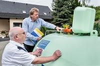 """""""Speed-Dating"""" mit der Technik - PROGAS informiert über wichtige Komponenten einer Flüssiggasanlage"""