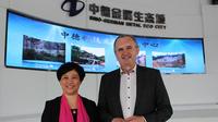 """""""Nachfrage in China nach Umwelttechnik ist enorm"""" - Sächsischer Umweltminister setzt auf Metal Eco City in Jieyang"""