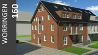 Neubauprojekt Eigentumswohnungen in Köln-Worringen