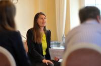Im Resilienztraining für Führungskräfte Belastungen abbauen und Ressourcen aufbauen