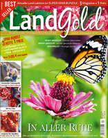 mars MGM erweitert Zeitschriftenportfolio um LandGold