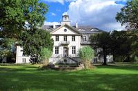 Schloss Selchow in Storkow: Altes Herrenhaus frisch herausgeputzt - mit Ardex