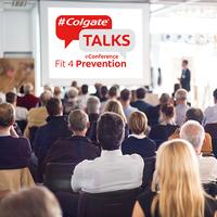 Digital, interaktiv, nachhaltig - #ColgateTalks 2017