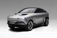 showimage Asahi Kasei und GLM Co. Ltd. präsentieren ein fahrtüchtiges Elektro-Konzeptfahrzeug