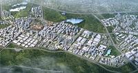 Metal Eco City Vorbild für Industrieparks im Perlfluss-Delta - Zhongde Metal Group erweitert Aktivitäten in Provinz Guangdong